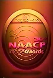 30th NAACP Image Awards Poster
