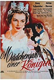 The Story of Vickie(1954) Poster - Movie Forum, Cast, Reviews
