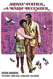 A Warm December(1973) Poster - Movie Forum, Cast, Reviews
