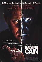Raising Cain (1992) Poster