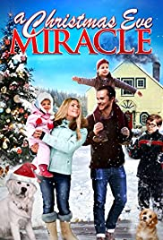 A Christmas Eve Miracle Poster