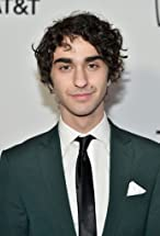 Alex Wolff's primary photo
