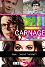 Carnage (2017) Poster