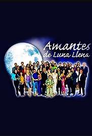 Amantes de Luna Llena Poster