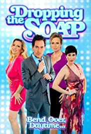 Dropping the Soap Poster