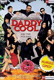 Daddy Cool: Join the Fun Poster