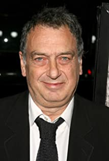 Stephen Frears Picture