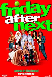 Image result for Friday After Next