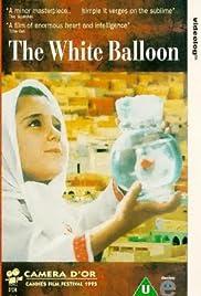 The White Balloon Poster