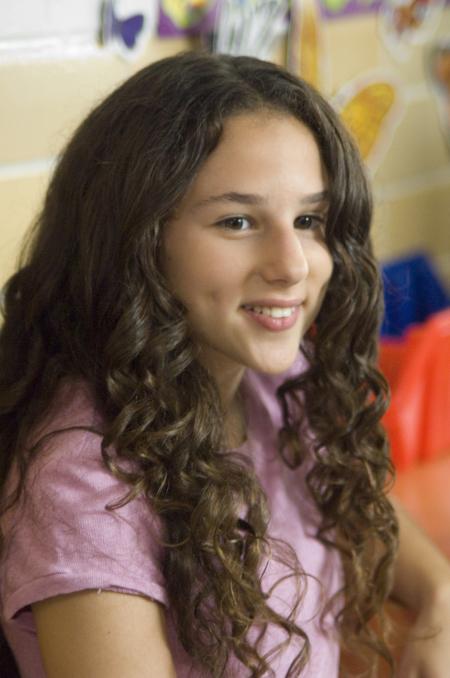 Hallie Kate Eisenberg