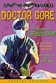 Body Shop movie