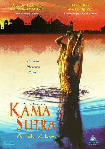 kamasutra a tale of love 1996 cast