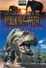 The Making of 'Walking with Dinosaurs' Poster