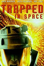 Trapped in Space(1995) Poster - Movie Forum, Cast, Reviews