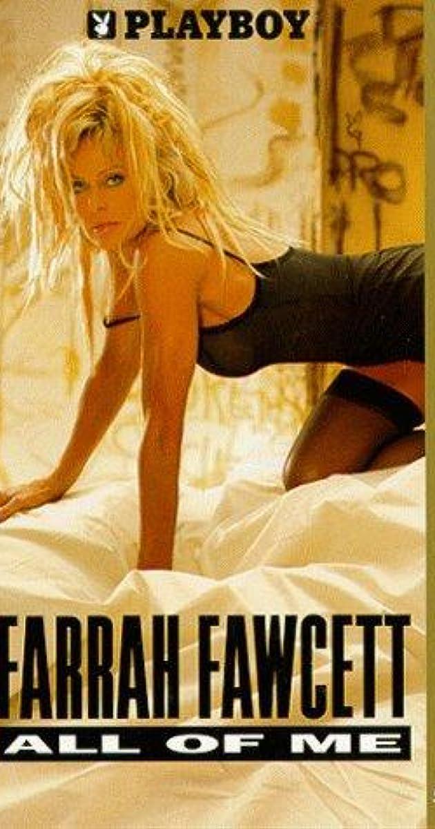 Playboy: Farrah Fawcett, All of Me (Video 1997) - IMDb