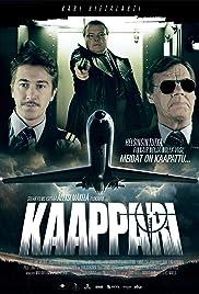 Kaappari(2013) Poster - Movie Forum, Cast, Reviews