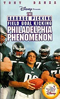 Garbage Picking Field Goal Kicking Philadelphia Phenomenon movie