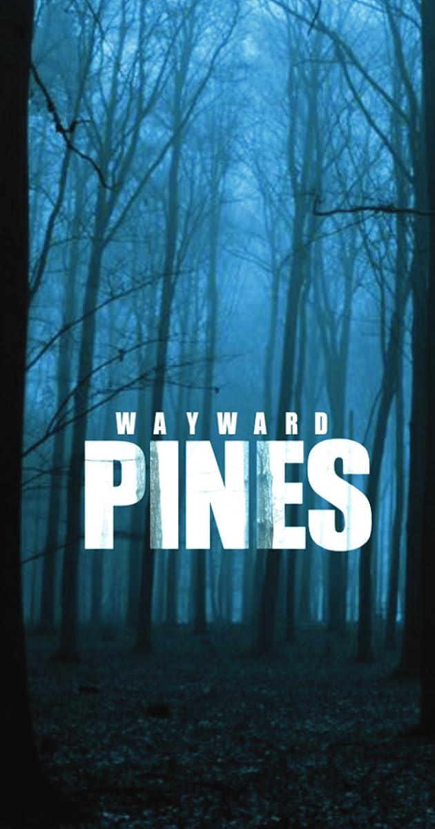 Wayward Pines Kritik