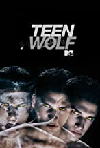 Primary image for Teen Wolf