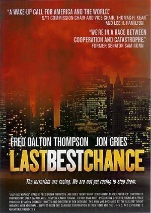 Last Best Chance