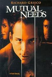Mutual Needs Poster
