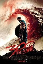 300: Rise of an Empire 300 มหาศึกกำเนิดอาณาจักร