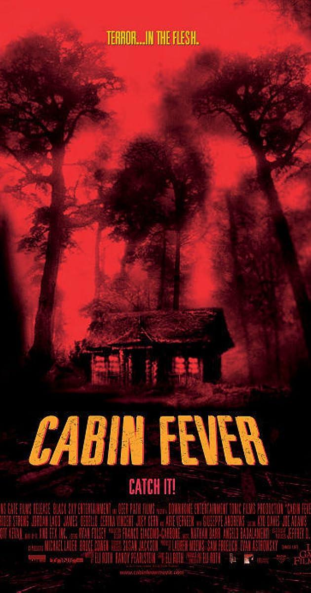 Cabin Fever Stream Deutsch