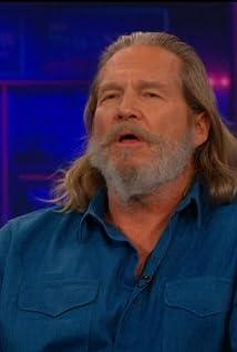 """The Daily Show with Jon Stewart"" Jeff Bridges (TV Episode ..."