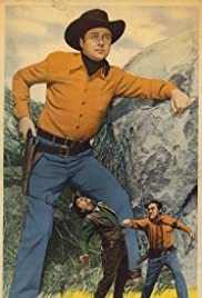 Law of the Golden West Poster