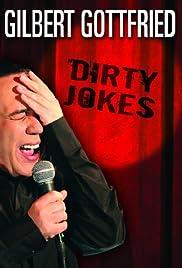 Gilbert Gottfried: Dirty Jokes Poster