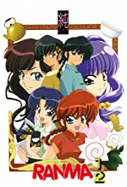 Ranma ½ Poster