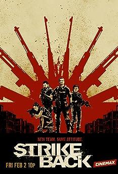 Strike Back (2010-2018)