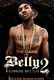 Belly 2: Millionaire Boyz Club Poster