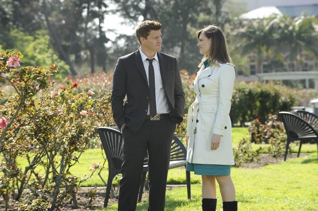 Bones: The Signs in the Silence | Season 6 | Episode 21