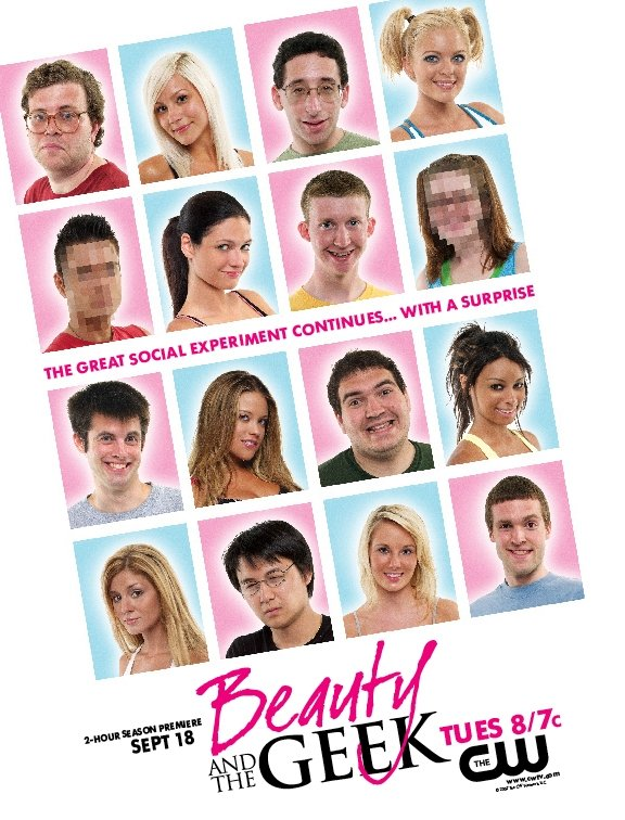 Tv Now Beauty And The Nerd