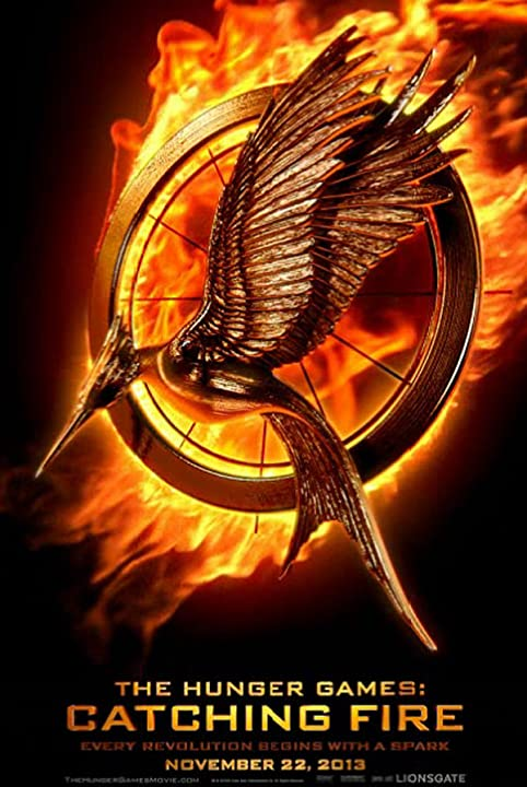 Pictures & Photos from The Hunger Games: Catching Fire ...