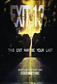 Exit 13 Poster
