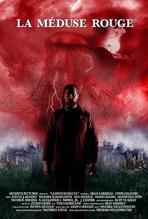 La méduse rouge (2013)