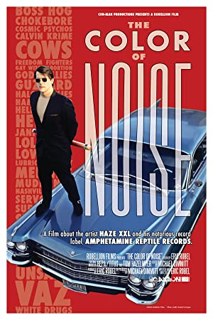 The Color of Noise (2015)