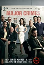 Primary image for Major Crimes