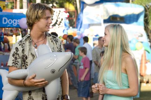 Pictures & Photos from Aquamarine (2006) - IMDb