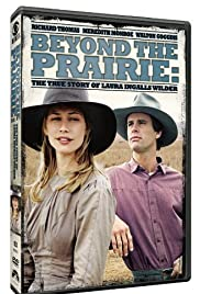 Beyond the Prairie: The True Story of Laura Ingalls Wilder Poster
