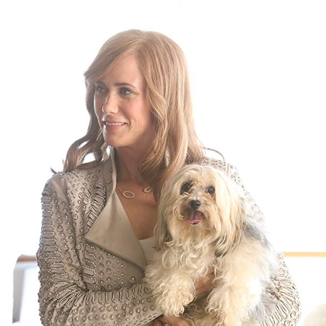 Kristen Wiig in The Last Man on Earth (2015)