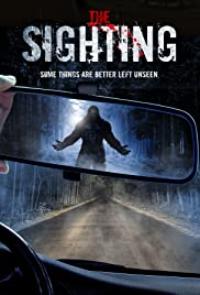 The Sighting Poster