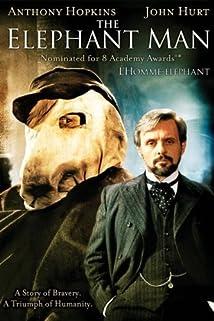 the elephant man 1980 imdb