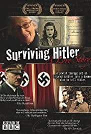 Surviving Hitler: A Love Story Poster