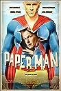 Paper Man (2009) Poster
