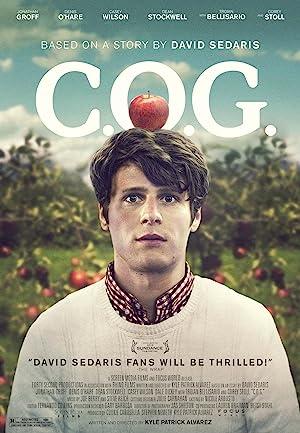 C.O.G.