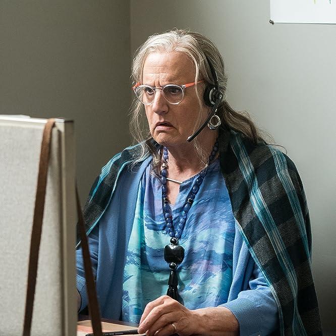 Jeffrey Tambor in Transparent (2014)
