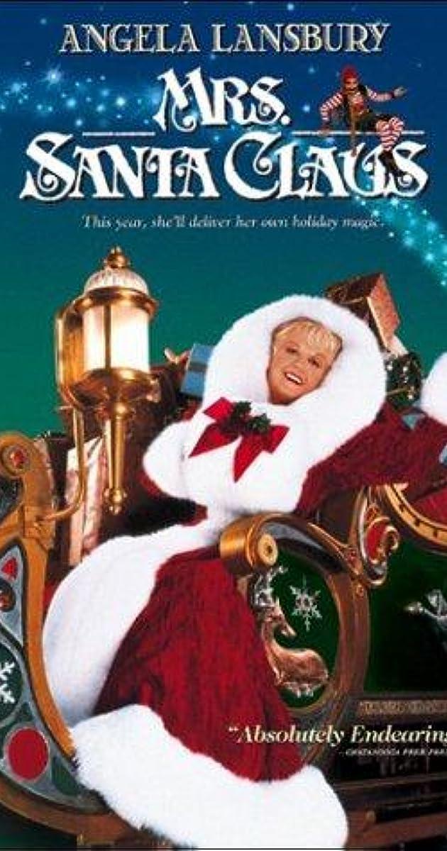 Mrs. Santa Claus (TV Movie 1996) - Full Cast & Crew - IMDb